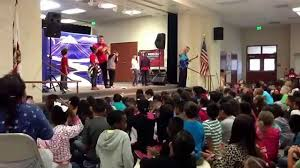 may ranch may ranch water assembly rock on youtube