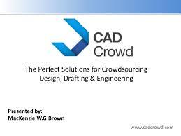 crowdsourcing design cad crowd crowdsourcing cad design drafting engineering