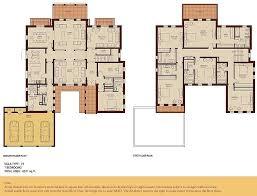villa floor plans 7 bedroom floor plans 7 bedroom house plans best home design ideas