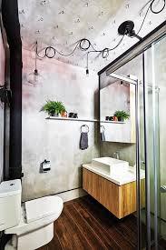 simple bathroom designs 7 simple but modern hdb flat bathroom designs home decor singapore