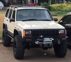 jeep cherokee stinger bumper jeep cherokee diesel expedition vehicle expedition stuff