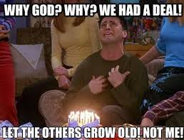 Birthday Meme For Friend - 30th birthday memes wishesgreeting