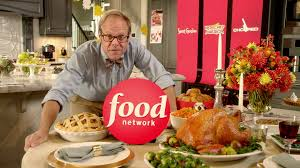 food network thanksgiving live bark bark
