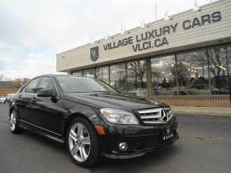 2010 mercedes benz c300 4matic in review village luxury cars