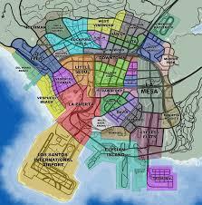 Gta 5 Map Districts Street Names Mini Map Mod Suggestions U0026 Requests