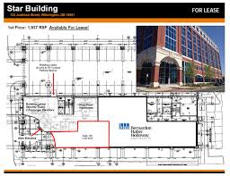 oregon convention center floor plan 123 s justison st wilmington de 19801 property for lease on