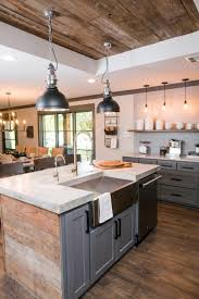 grand ilot de cuisine cuisine avec grand ilot central home design ideas 360