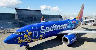 Southwest Flight 59 by Southwest Cheap Flights October 2017 Sale