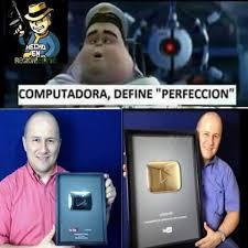 eso si es perfección meme by gmax memedroid