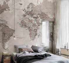 idee tapisserie chambre adulte idee deco papier peint chambre adulte evtod