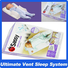 new arrival sassy baby infant soft sleeping pad pillow crib bed