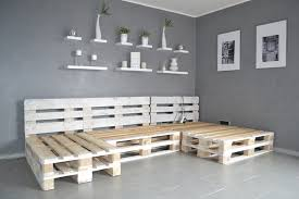 sofa paletten paletten sofa selber bauen wirklich so einfach