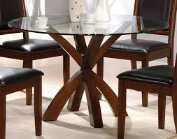 dining room sets glass round woodenning table sets wood canada cherry set solid room