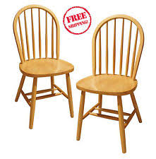 solid wood kitchen furniture chair set of 2 kitchen chairs oak solid wood dining room
