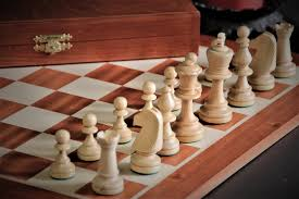 Wooden Chess Set by Shop For Economy Wooden Chess Sets At Official Staunton Chess