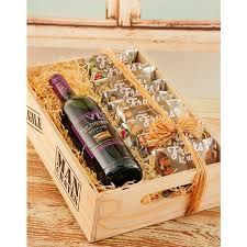 loveren wine nuts crate south africa inmotion flowers
