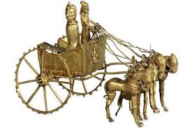 chariot facts and history transforming the world