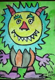 2nd Grade Halloween Crafts by 27 Best 2nd Grade Images On Pinterest Elementary Art