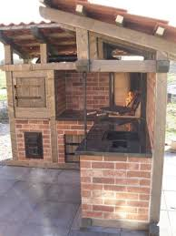 rustic outdoor kitchen ideas 12 best outdoor kitchen images on barbecue barbecues