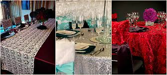 linens rental tablecloth rentals table cover rentals creative coverings