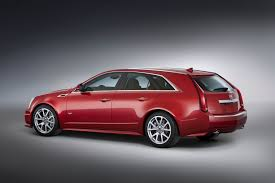 cadillac cts v wagon for sale 2014 cadillac cts v wagon test motor trend