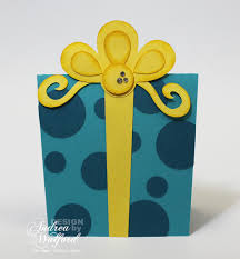 digital templates birthday present card template paper