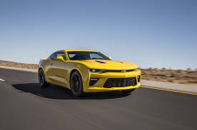 is chevy camaro a car the 2016 chevrolet camaro is motor trend s car of the year and