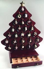 lenox jeweled advent ornament calendar at replacements ltd