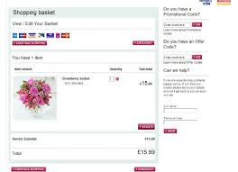 Flower Promotion Codes - flying flowers promo codes and discount coupons march 2014