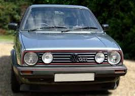 Golf Gti Mk2 Interior Volkswagen Golf Gti Mkii Images Photos And Pictures Including