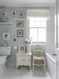 shabby chic small bathroom ideas 15 cozy design ideas for small and functional bathrooms 10