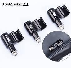 trlreq brand 4 pcs mtb bike hydraulic disc brakes cable guide
