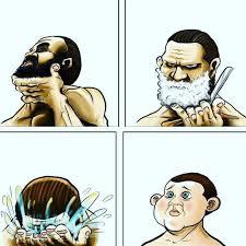 Facial Hair Meme - 40 best beard memes of 2018 join the trend bearded army