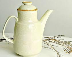 mikasa renaissance antique mikasa coffee pot etsy