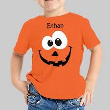 personalized halloween shirts u0026 gifts for kids giftsforyounow