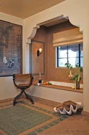 spanish style bathrooms spanish style master bathroom