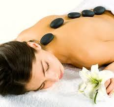 Rug Massage Rug En Schouder Massage U2013 Beau Et Zen