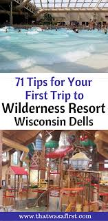 Wisconsin travel tips images Wilderness resort wisconsin dells 71 tips for your first visit png