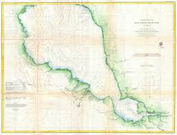 Map Of San Francisco by File 1862 U S Coast Survey Map Of The Southern Part Of San