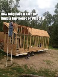 Tiny House Plans On Wheels Best 25 Building A Tiny House Ideas On Pinterest Inside Tiny