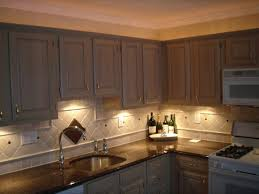Kitchen Under Cabinet Lights Kitchen Design Magnificent Kitchen Under Cabinet Led Lighting