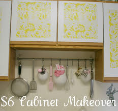 kitchen cabinet makeover with contact paper kitchen decoration