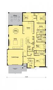 Infinity Condo Floor Plans The Infinity House Plans House Plans Pinterest Home House