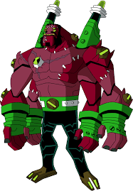 frankenarms ben 10 fan fiction wiki fandom powered by wikia