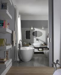 badezimmer vorhang offene küche schiebetür zwischen küche esszimmer wohnzimmer