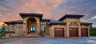 Tuscan Style Floor Plans by Tuscan Style Homes Of 9 Exterior Home Remodel Pinterest