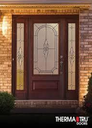 fiberglass entry doors with glass 8 u00270
