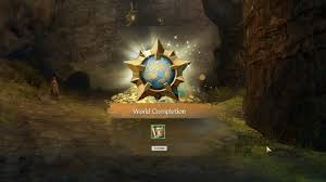 Gw2 World Map by Guild Wars 2 100 World Completion Rewards 2 Gifts Of