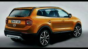 renault duster 2018 mini duster 2018 car wallpaper hd