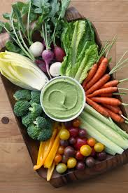 green goddess dressing recipe popsugar food
